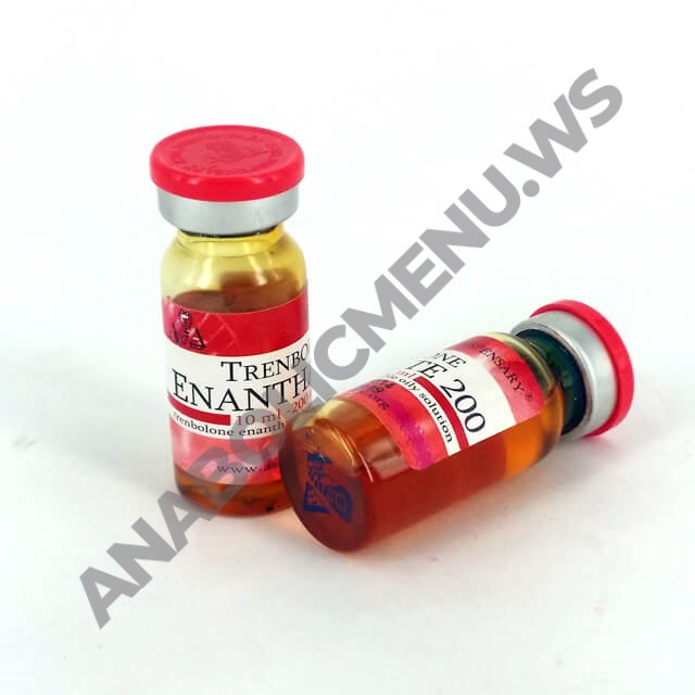 Asia Dispensary Trenbolone Enanthate 200