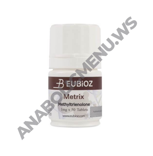 EU Bioz Metribolone 1mg