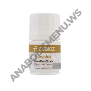 EU Bioz Nolvadex 20mg