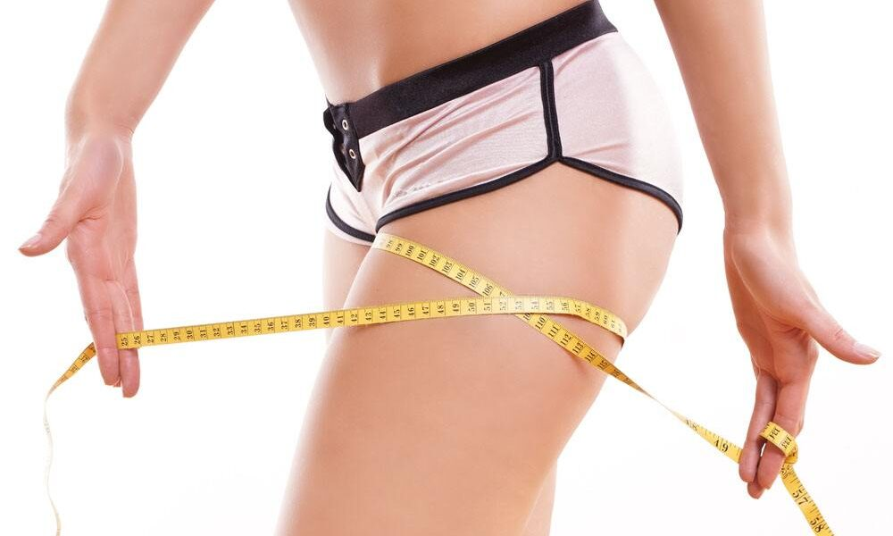 Is it possible to destroy fat in the certain place?