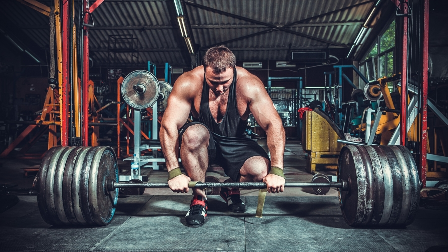 What things you better shouldn't do in the gym?