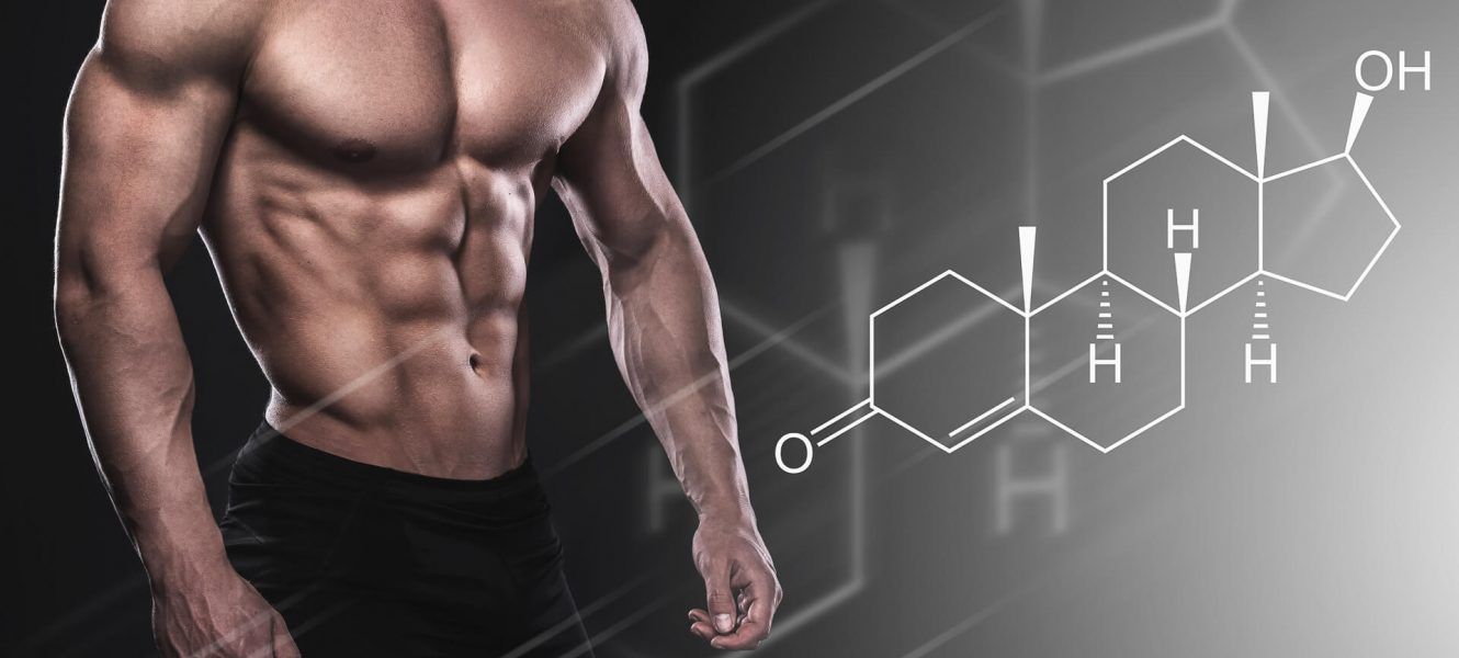 Anabolic Steroids to Improve appetite