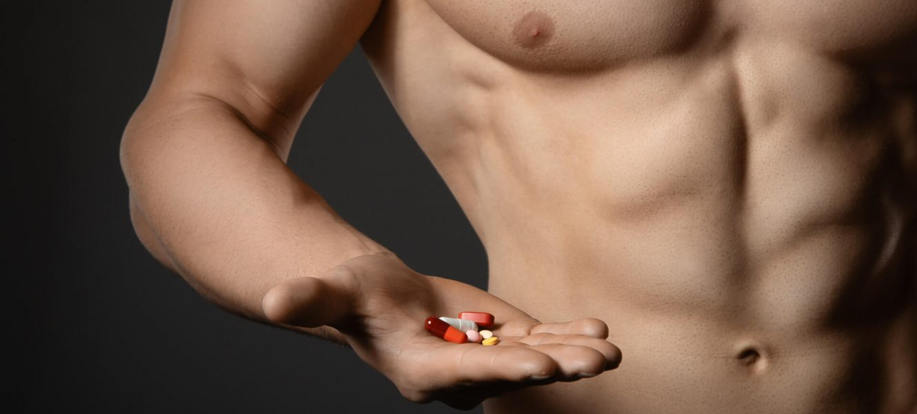 Steroid pills, their effectiveness and side effects