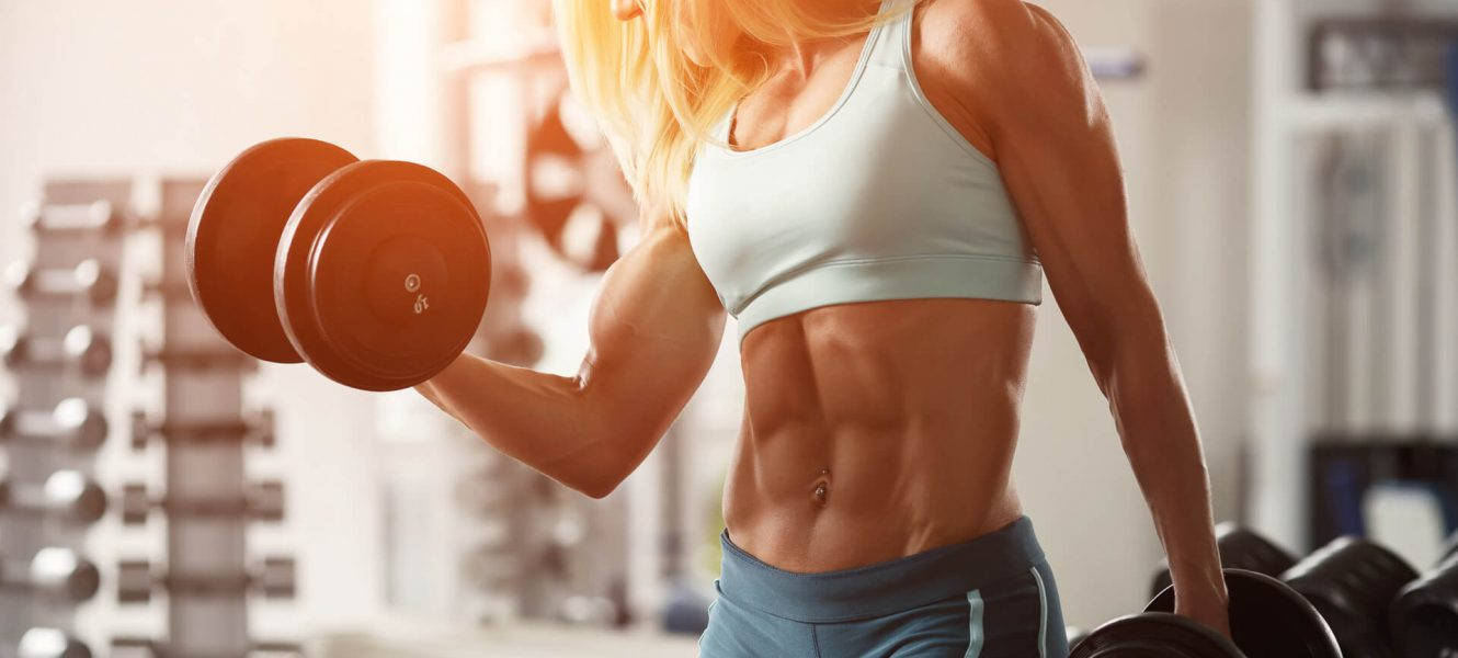 Safe and effective anabolic steroids for women