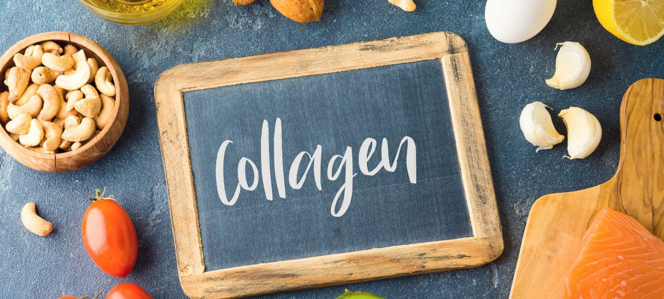 Collagen and its role for bodybuilding