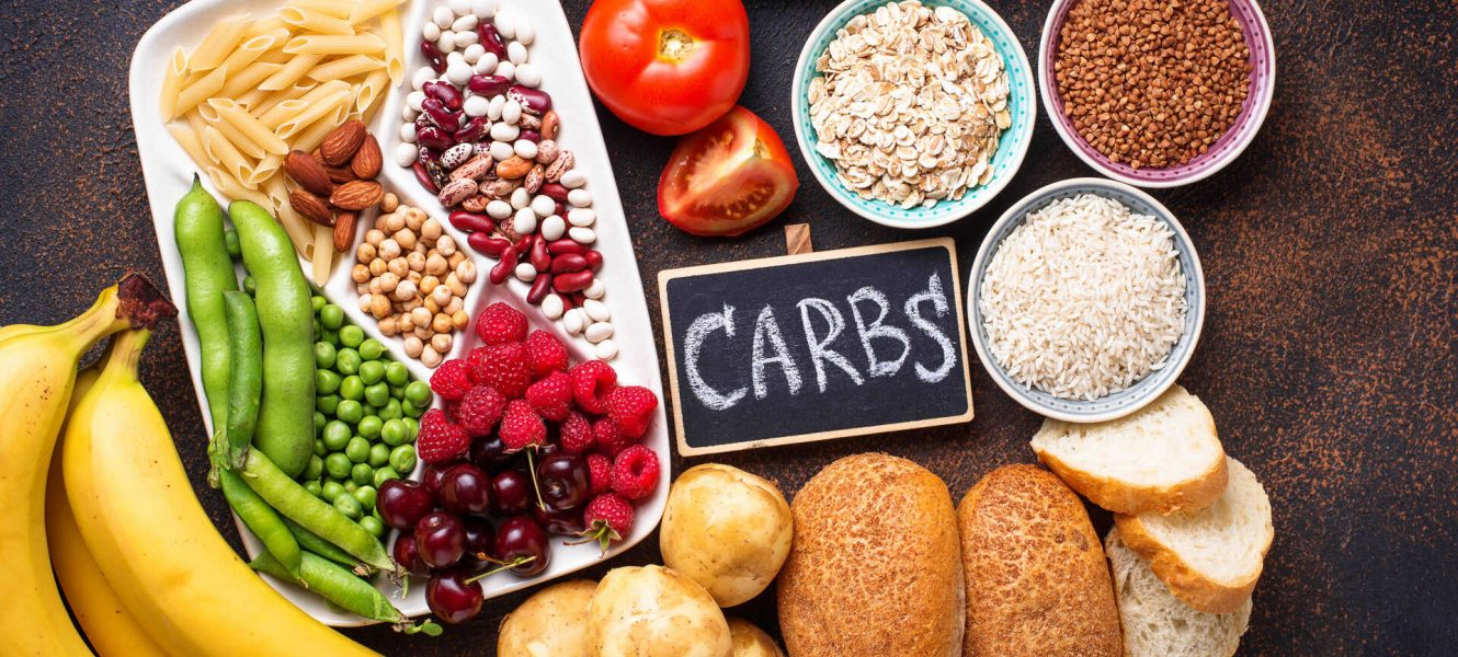 Carbohydrates and their role in gaining muscle mass