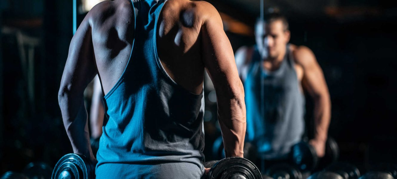 What is natural bodybuilding, its pros and cons