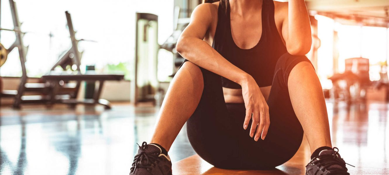 Strength training for women – how to build a workout