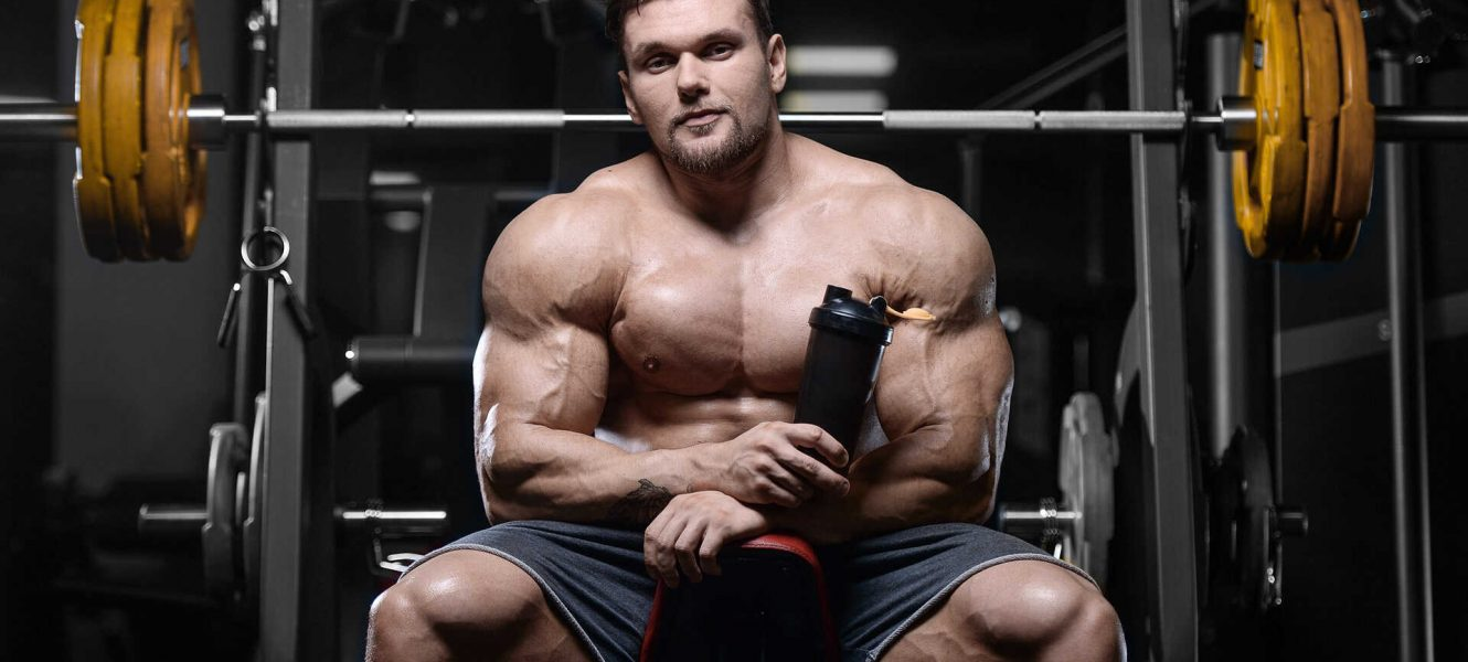 BCAA – what is it, how is it used in bodybuilding